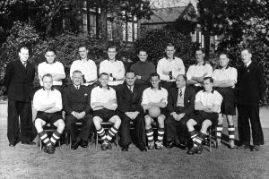 Football team 1945 